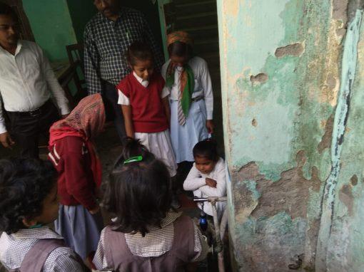 Project # BR 10-sarswat vidyapeeth, Patel nagar, badhariyabagh, takiya, sasaram, rohtas
