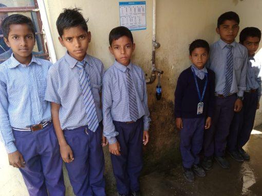 Project # BR 14-global convent school, patadhi, sasaram, rohtas