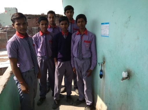 Project # BR 15-st.johns secondary school, beda, sasaram, rohtas