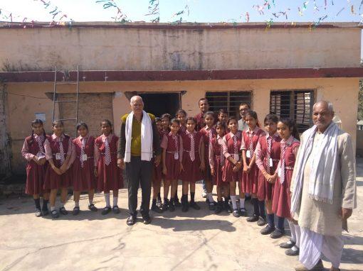 Project # BR 18-shelf public school, kalisthan, g.t road, sasaram, rohtas