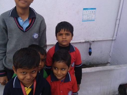Project # Br 20-dev. Public school, mahaveer sthan, sasaram, rohtas