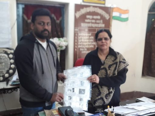 Project # V 28-bipin bihari chakravarti kanya vidyalay inter college, ramapura, varanasi