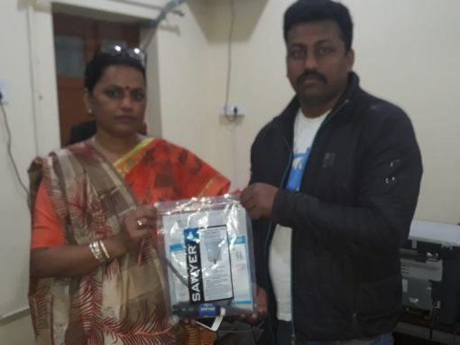 Project # V 29-Arya mahila p.g.college, chetganj, varanasi