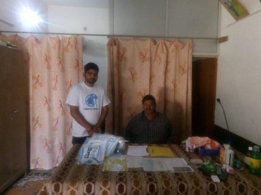 Project # V 37-swami shadanand sarswati intermediate college, rohania, varanasi